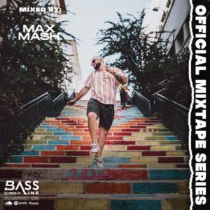 Cover Bassline Max Mash