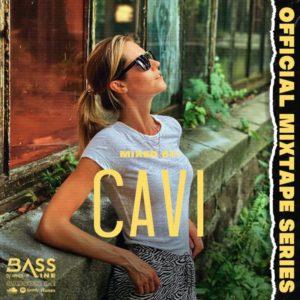 Cover Bassline Cavi