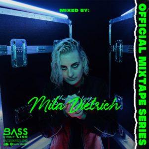 Cover Bassline Mila Dietrich