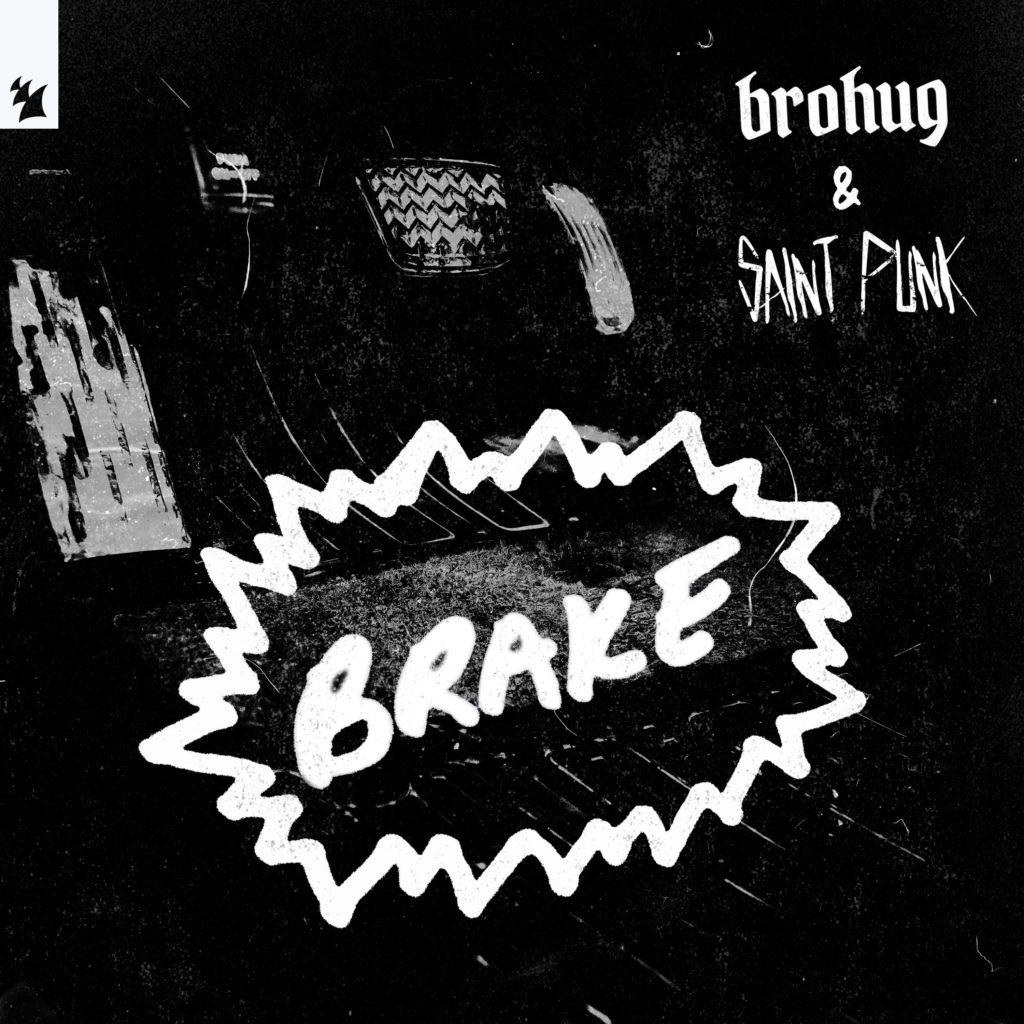 Brohug Saint Punk Brake