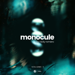 Monocule Volume 1 EP