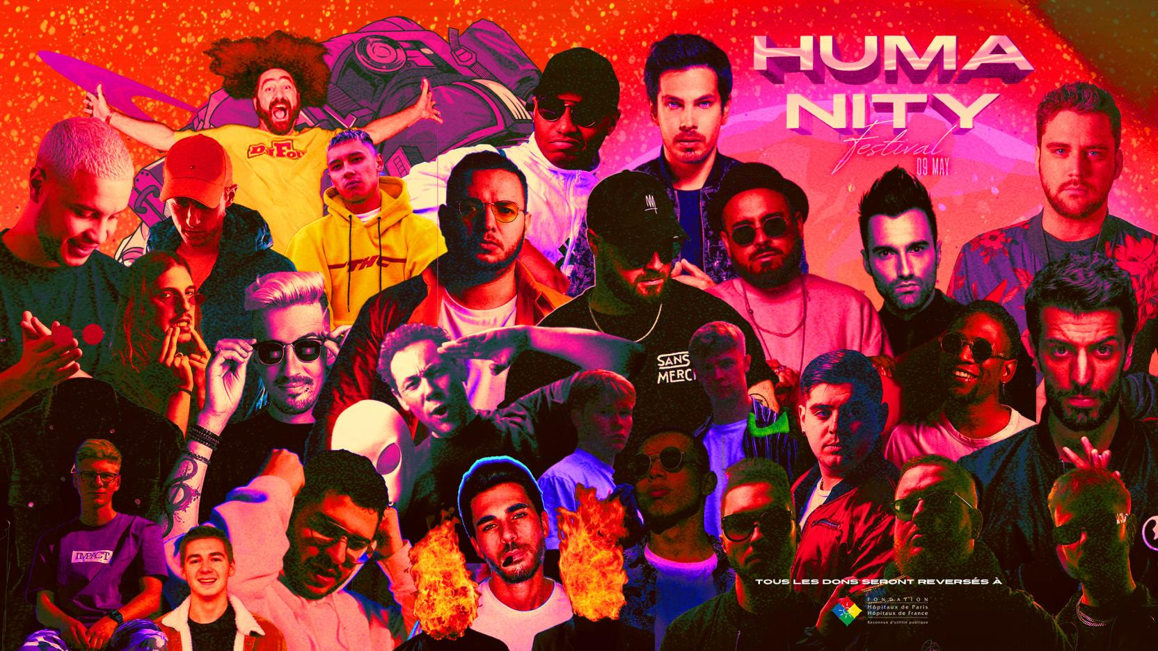 Humanity Festival Livestream