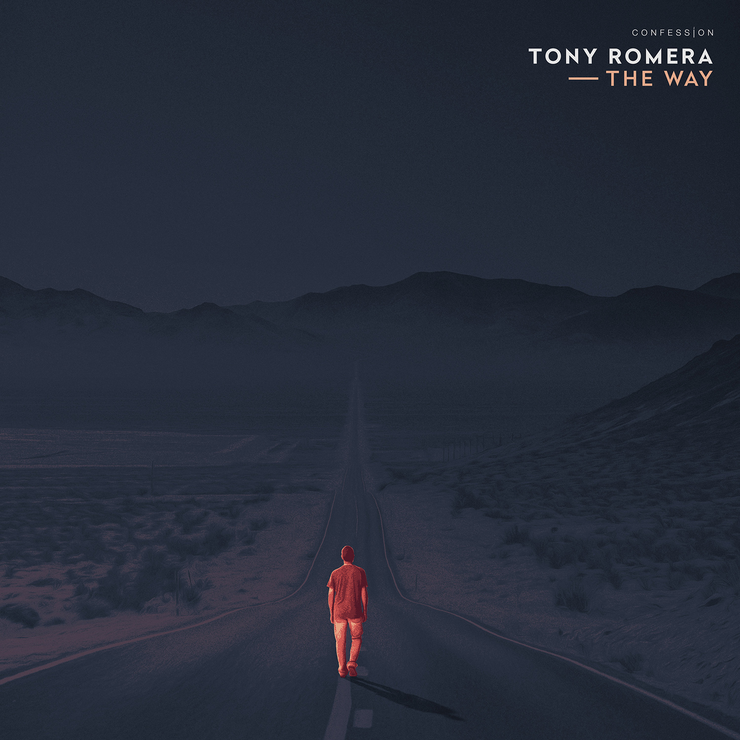 "Cover de ""The way"" par Tony Romera"