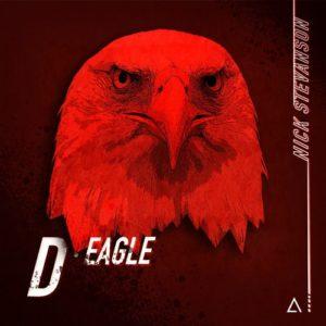 D eagle Cover Nick Stevanson