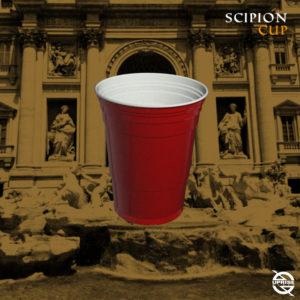 Cover du morceau Cup par Scipion