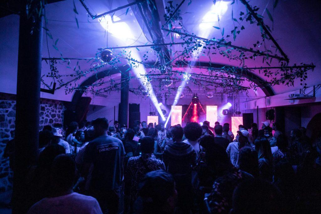 lila photographie alluminage