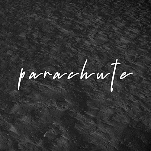 """cover de """"Parachute"""" du producteur de renom Paul Kalkbrenner"""
