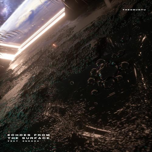 theobuntu - cover - EXODE EP