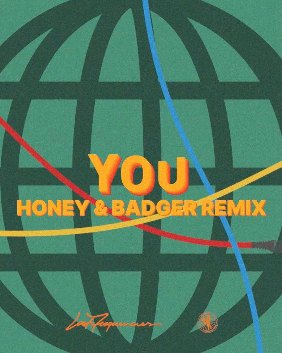 Honey & Badger