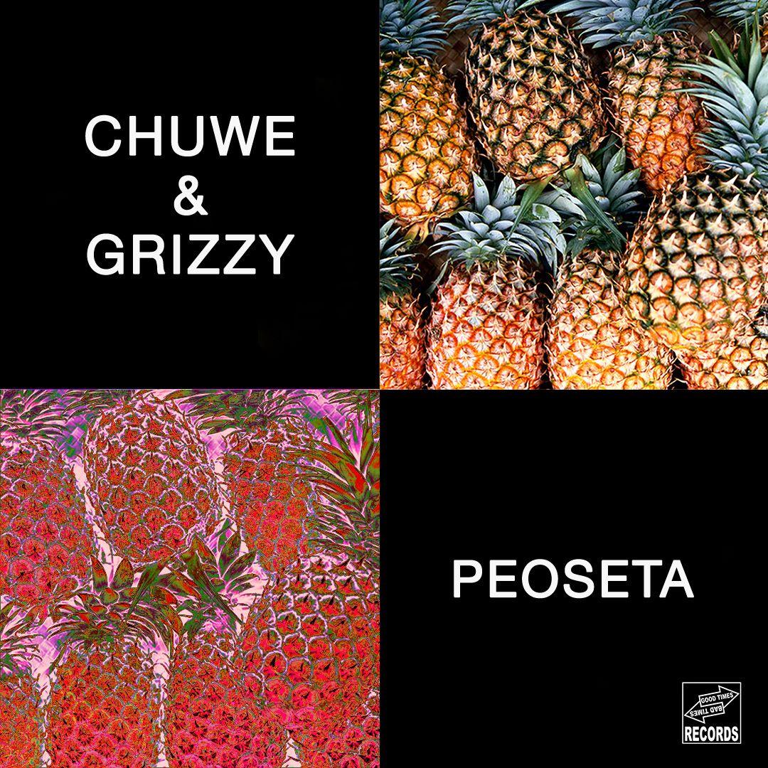 Peoseta Grizzy Chuwe