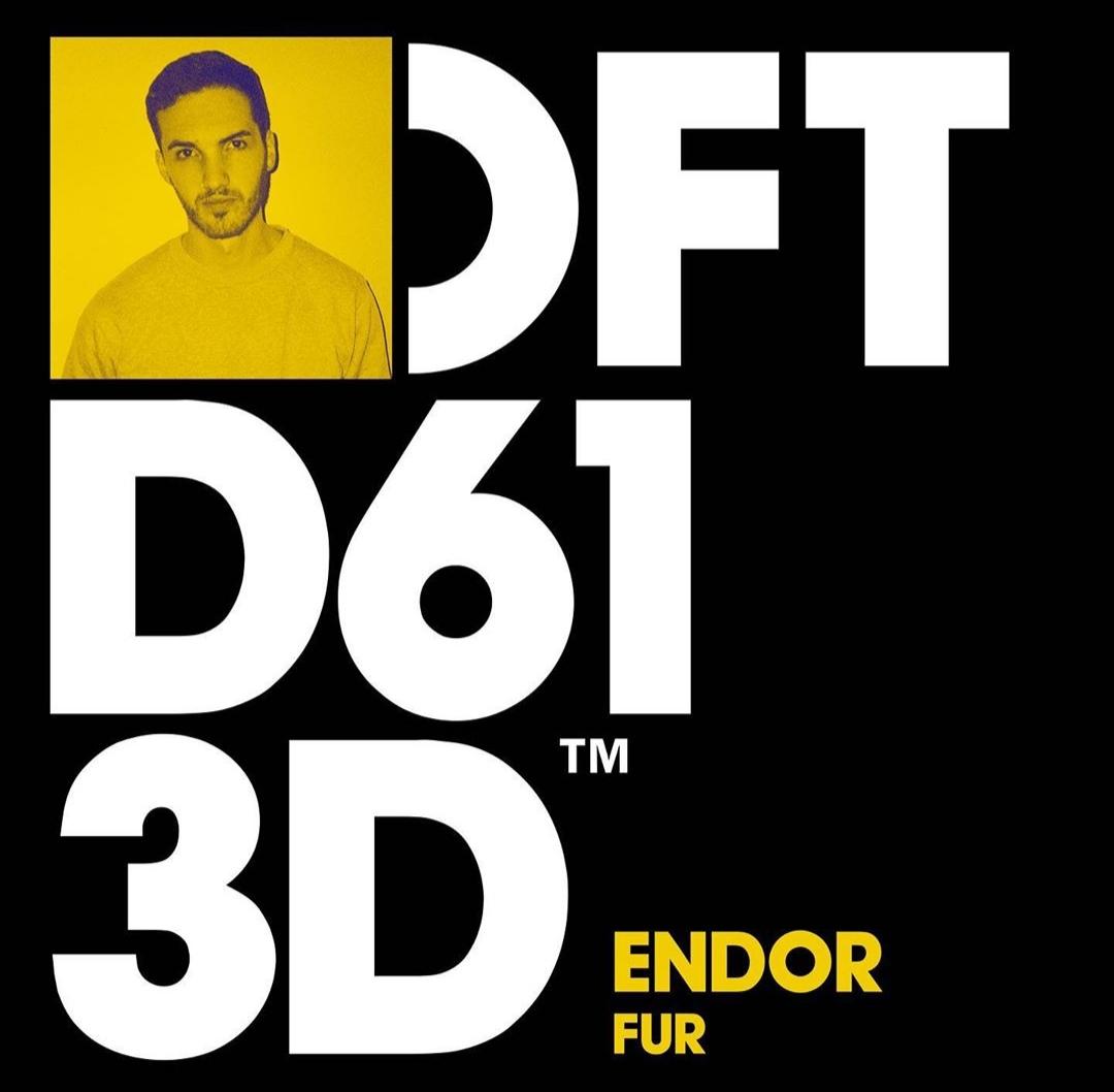 Endor - Für, Defected Records