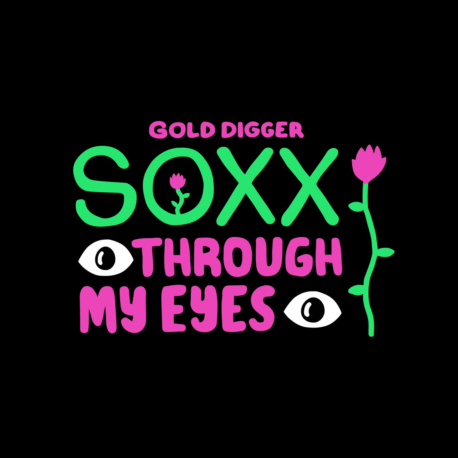 soxx through my eyes ep