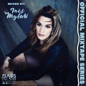 Cover Bassline Saison 2 Ines Mylaa