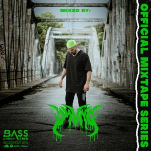 Cover Bassline saison 2 YYVNG