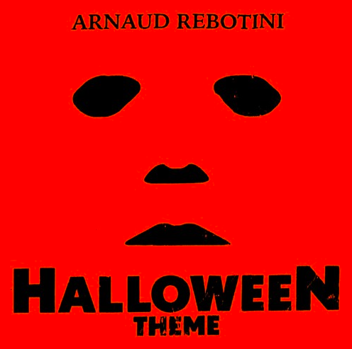 cover Rebotini Halloween