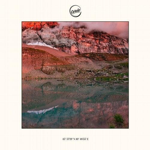 Cover de 'Lac de soi' de NTO sur cercle records
