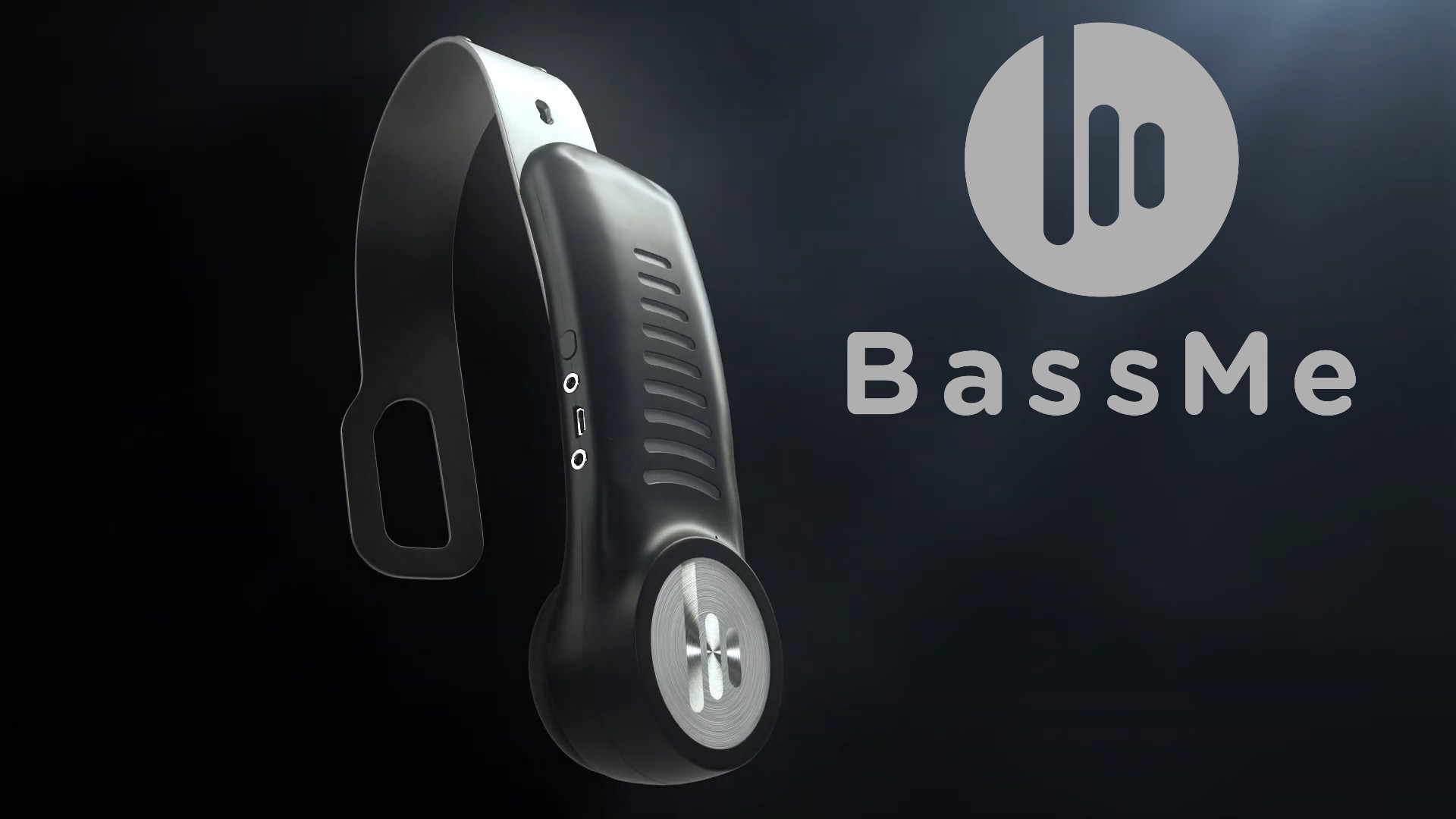 Bass Me COVER