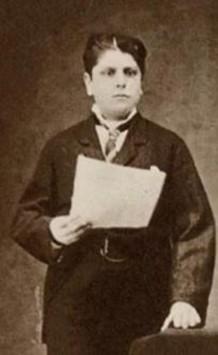 Alesandro Moreschi