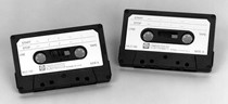 Cassettes Philips 1961
