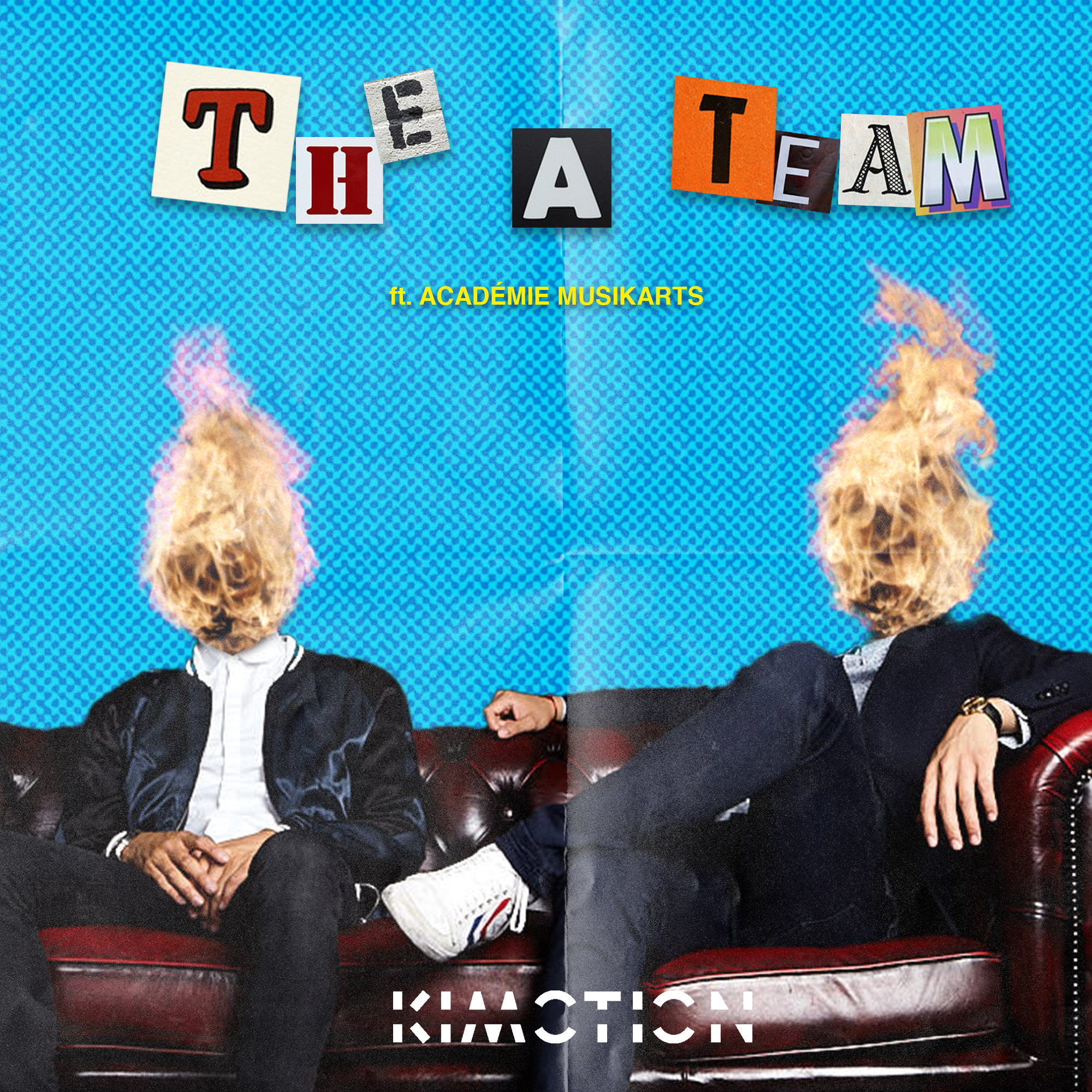 Kimotion - The A Team