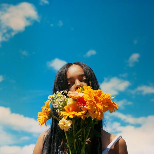 """TSHA - cover """"Flowers"""" EP"""