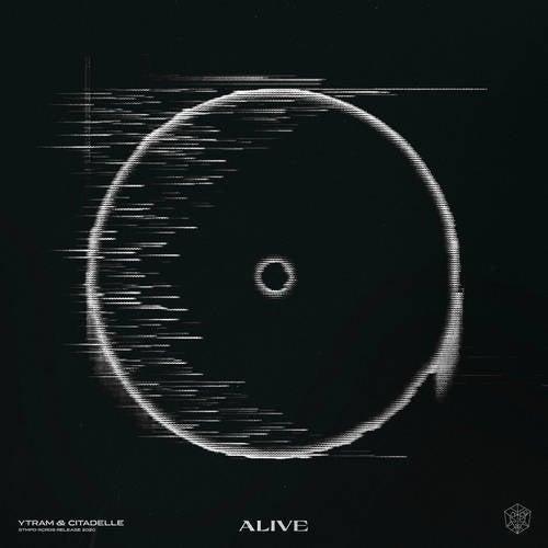 Alive Cover Ytram Citadelle