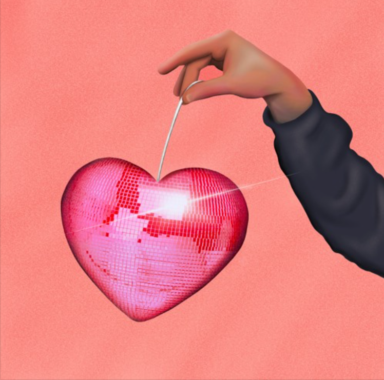 "Cover de ""My Love"", de Bellaire"