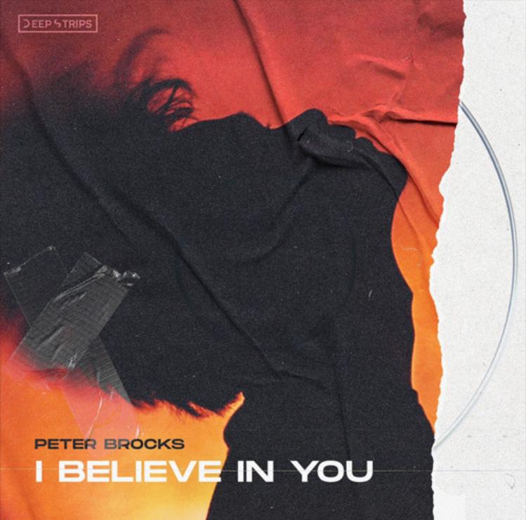 """Cover de """"I believe in you"""" de peter brocks"""