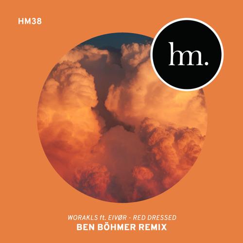 Red Dressed Ben Böhmer Cover
