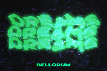 cover de Dreams de Bellorum