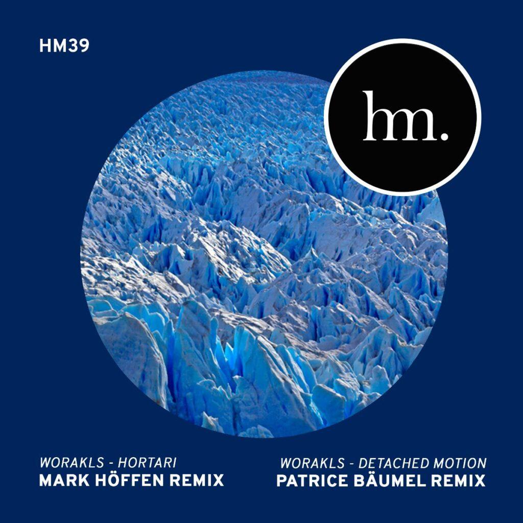 Worakls Hoffen Baumel Remix Cover