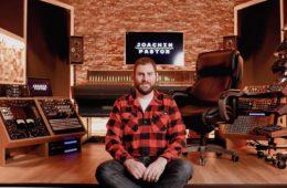 Joachim Pastor Studio
