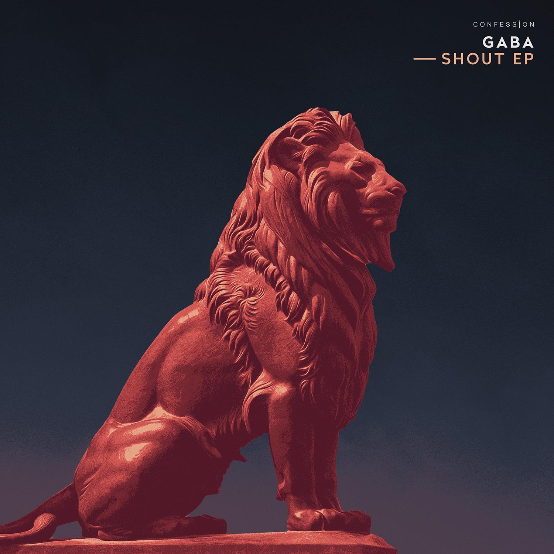 Gaba Shout EP sur confession