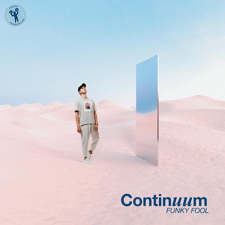 Cover de «Continuum» par Funky Fool