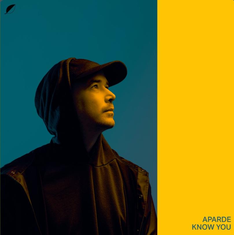 """Cover de """"Know You"""" le nouveau single de aparde"""