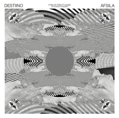 Cover Destiino Asfila