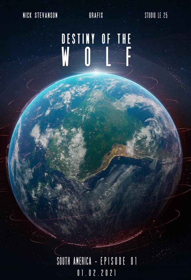 DESTINY OF WOLF