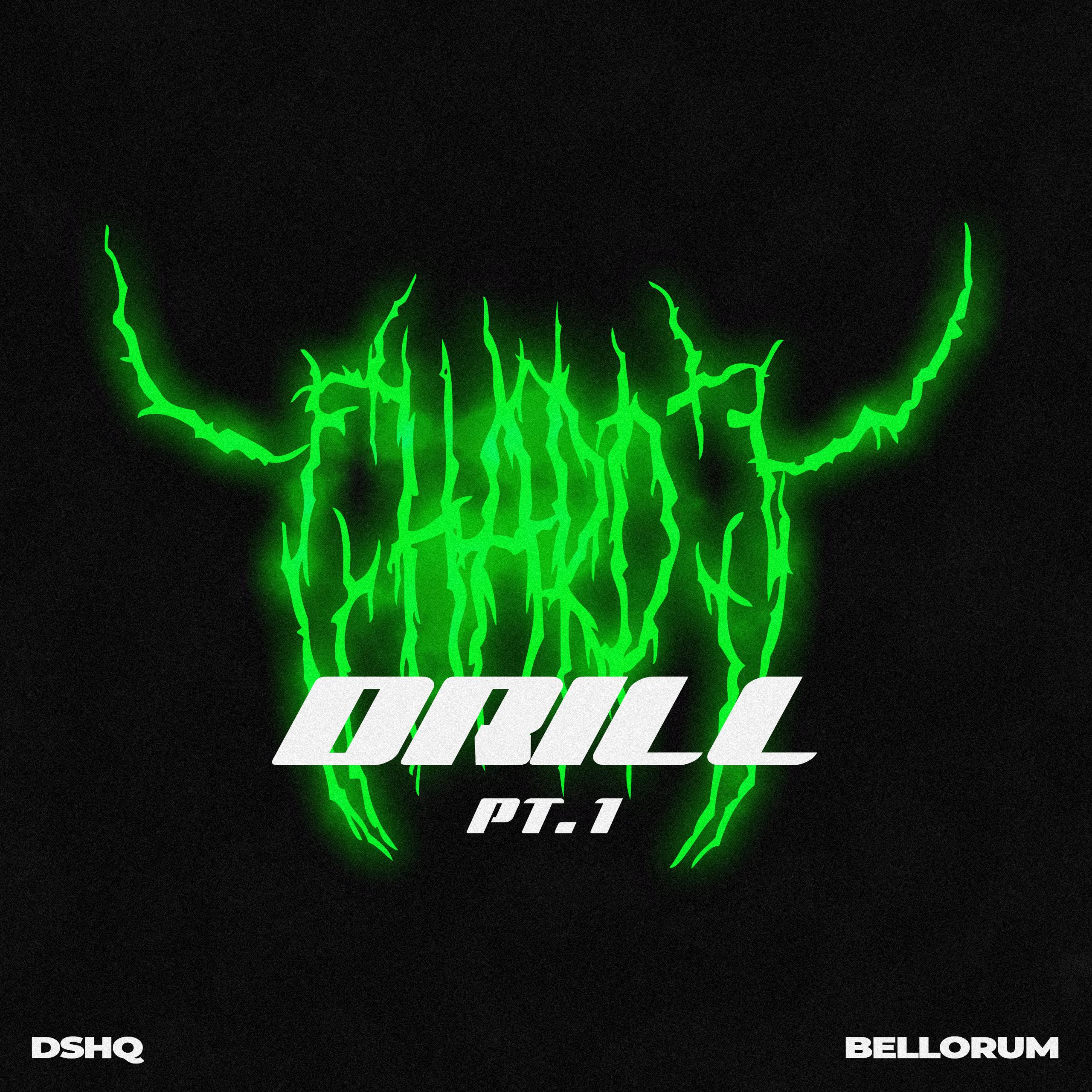 Bellorum Hard Drill