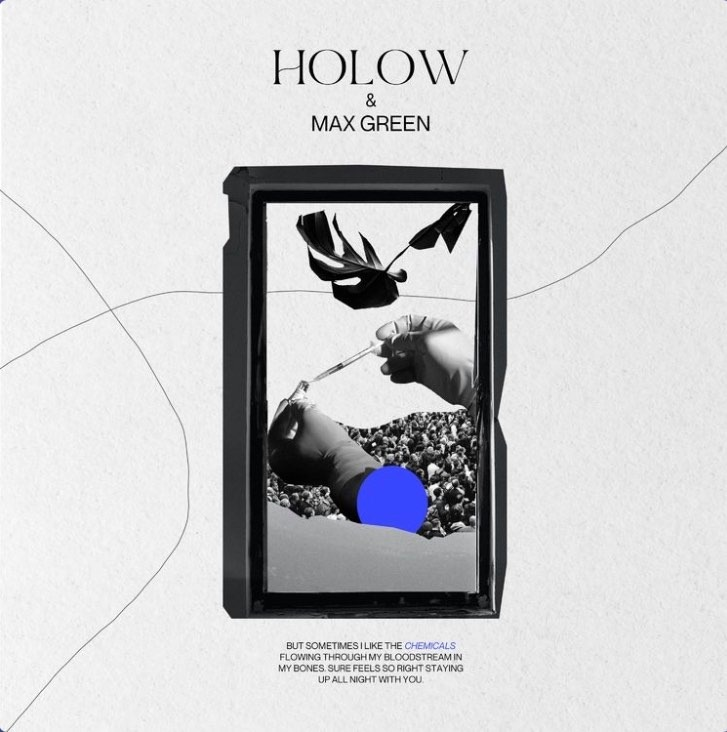 HOLOW MAX GREEN CHEMICALS