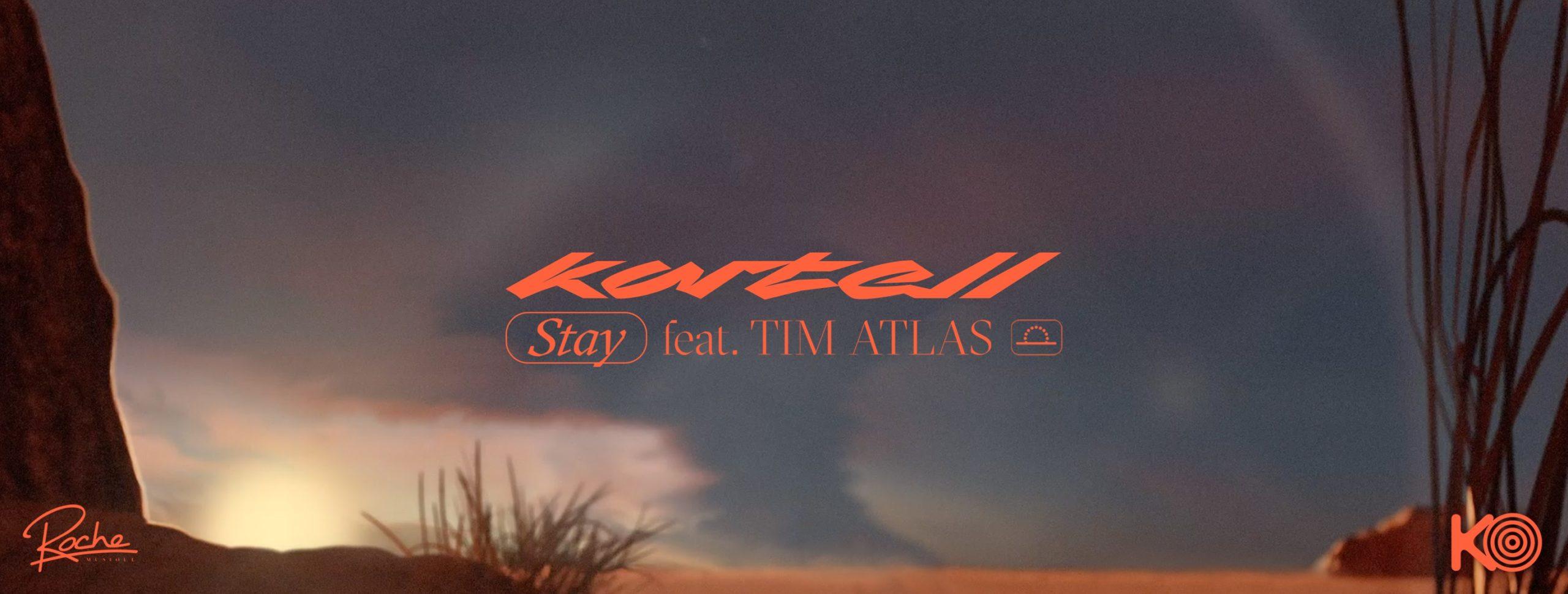 Cover du titre Stay de Kartell
