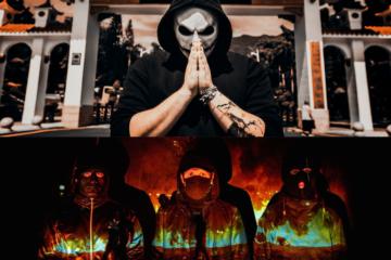Violence x Code Pandorum