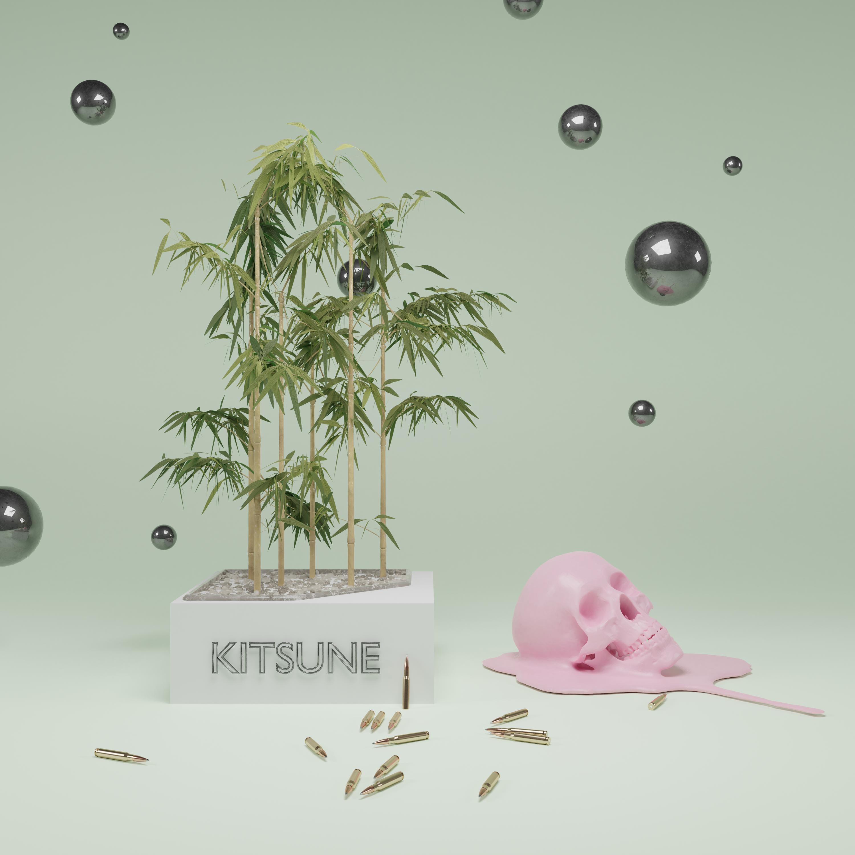 Kitsune Soxx