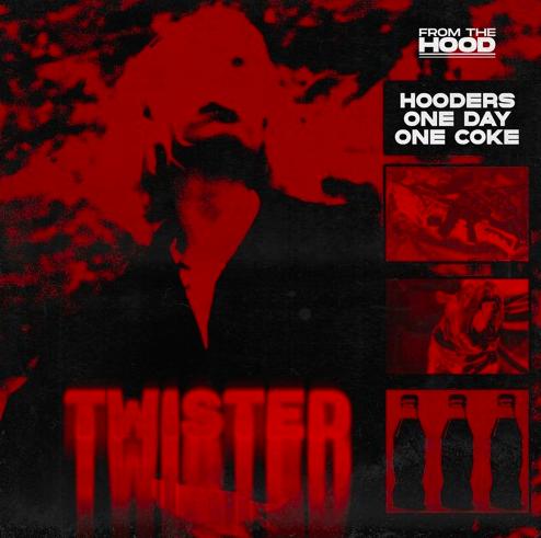 TWISTED HOODERS