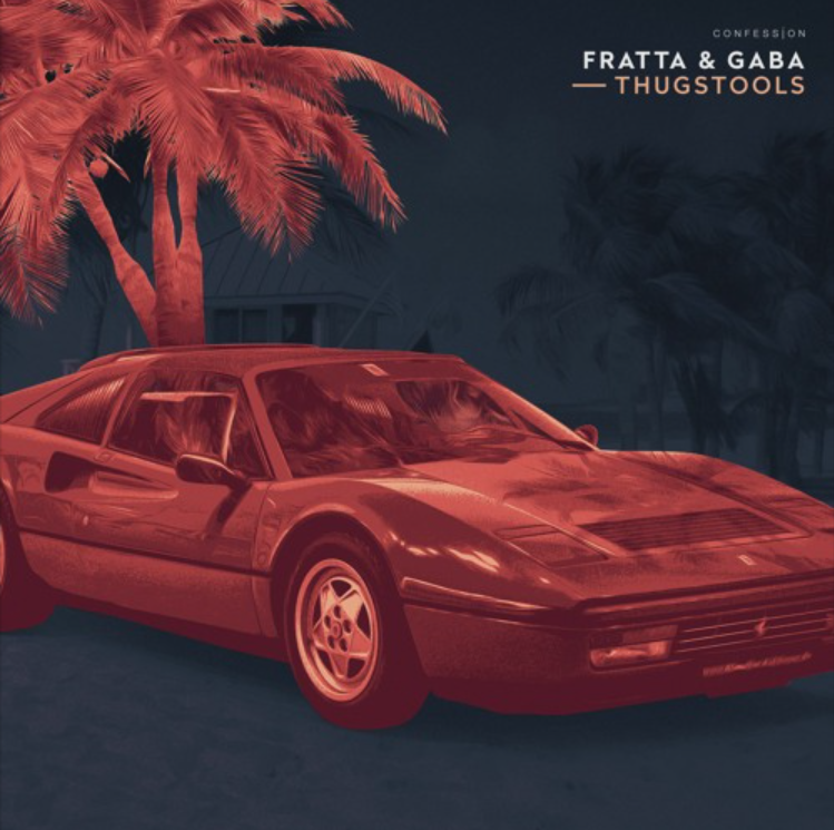 Gaba x Fratta - Thugstool