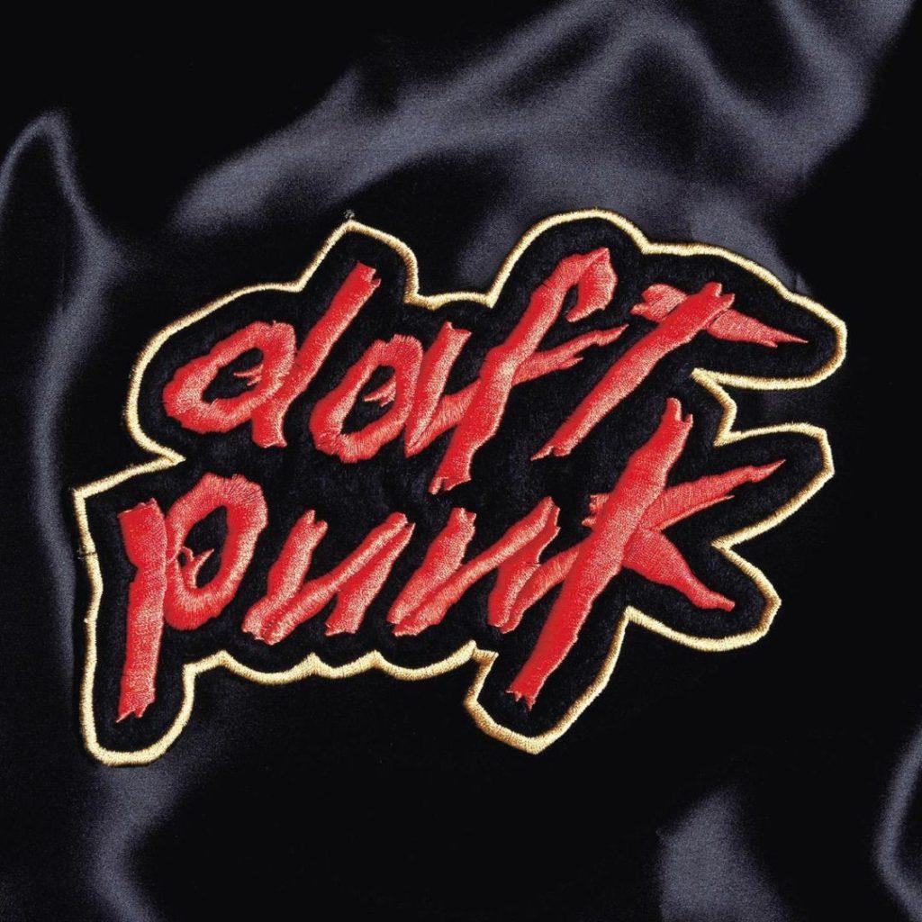 cover homework daft punk