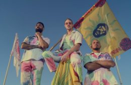 Major Lazer - Diplo, Ape Drums, Walshy fire