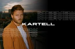 Kartell en interview