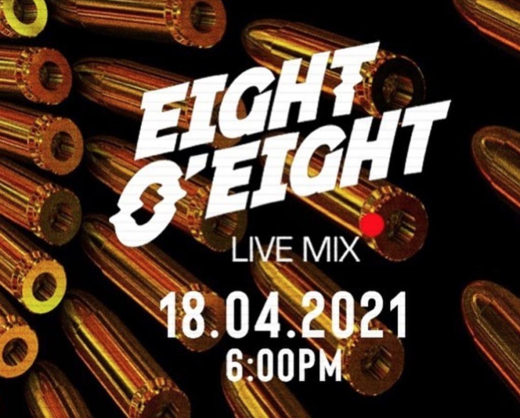 Eight-O-Eight