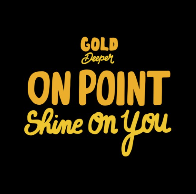 On Point Shine On You