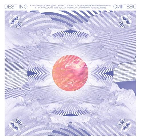 cover Destiino